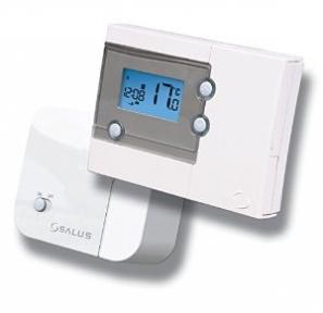 Термостат SALUS RT500RF (беспроводный)
