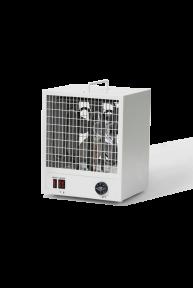 Электрические тепловентиляторы  22 квт , 380 в