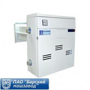 Газовый парапетный котел ТермоБар КСГВС-16 ДS (двухконтурный)