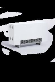 Электрический теплоаккумуляционный обогреватель 2,4 квт