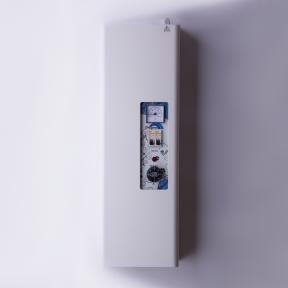 Котел электрический Днипро Мини с суточным таймером и насосом, КЭО-МН 9 кВт 380 В