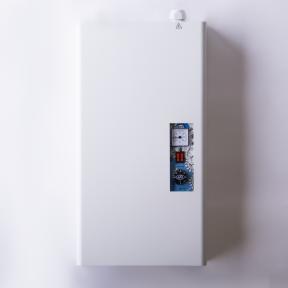Котел электрический Днипро Мини с насосом и суточным таймером, КЭО-МН 24 кВт 380 В