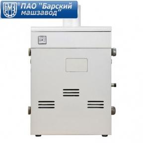 Газовый дымоходный котел ТермоБар КСГ-12,5 ДS (двухконтурный)