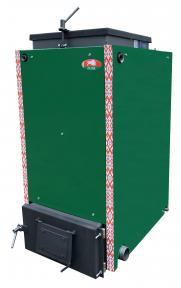 Белорусский котел Холмова Zubr-Termo 18 кВт. Сталь 5 мм!