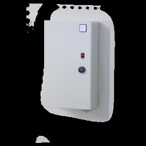 Электрический проточный водонагреватель Днипро, 18 кВт