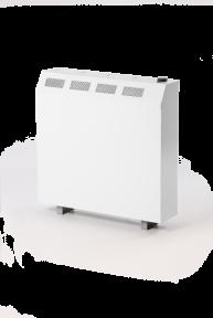 Электрический теплоаккумуляционный обогреватель 1.2 квт