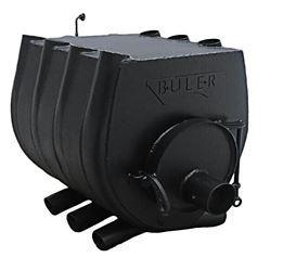 Печь булерьян Buller тип 04 объем 1000 м3