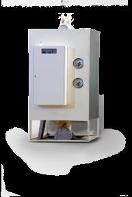 Электрический парогенератор 30 квт , 40 кг пара в час,давление 8 - 15 атм.