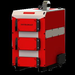 Котел твердотопливный Tatramet MAX 75 кВт