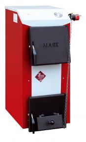 Твердотопливный котел Маяк АОТ-20 кВт STANDART
