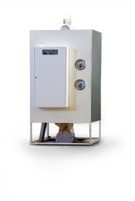 Электрический парогенератор 270 квт , 360 кг пара в час