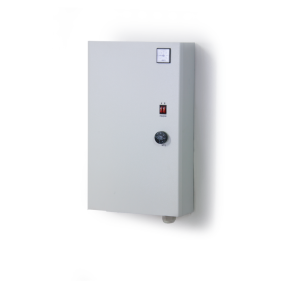 Электрический проточный водонагреватель Днипро, 12 кВт