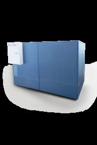 Стационарная теплоаккумуляционная установка 40 квт