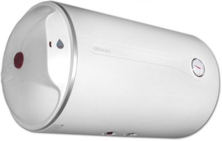 Водонагреватель Atlantic (горизонтальный) HM 100  (100 литров,1500 Вт)