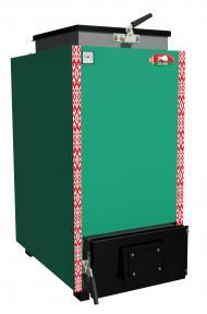 Белорусский котел Холмова Zubr-Termo 10 кВт. Сталь 5 мм!