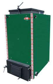 Белорусский котел Холмова Zubr-Termo 30 кВт. Сталь 5 мм!