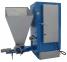 Твердотопливный котел длительного горения Wichlacz GKR 25/40 кВт (сталь 8 мм)(фракция 1-30 мм)